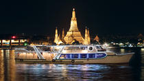 Dinner Cruise by Shangri La Horizon Cruise, Bangkok, Dinner Cruises