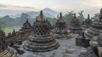 Early Morning Borobudur and Candi Rejo Trekking Tour from Yogyakarta, Yogyakarta