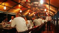 Evening Dinner Cruise along Mae Ping River, Chiang Mai, Dinner Cruises