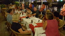 Evening Dinner Cruise from Phnom Penh, Phnom Penh, Dinner Cruises