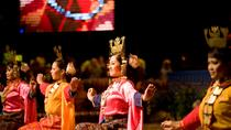 Evening Kota Kinabalu by Night and Cultural Dance Show, Kota Kinabalu, Night Tours