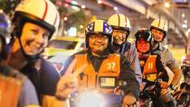 Evening Motorbike Food and Market Adventure, Bangkok, 4WD, ATV & Off-Road Tours
