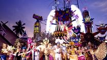 Evening Phuket Fantasea Show Including Dinner, Phuket, Cabaret