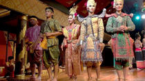Evening Siam Niramit Show with Thai Dinner, Bangkok, Theater, Shows & Musicals
