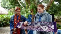 Explore Thai Textiles at Studio Naenna, Chiang Mai, Day Trips