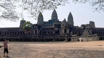 Full Day Angkor Temples by Bicycle, Siem Reap, Bike & Mountain Bike Tours