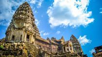 Full Day Angkor Temples by Tuk Tuk, Siem Reap, Tuk Tuk Tours