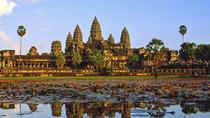 Full Day Angkor Wat Tour by Car, Siem Reap, Private Sightseeing Tours