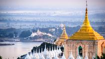 Full Day Arts and Architecture of Mandalay, Mandalay, Day Trips