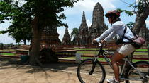 Full-Day Ayutthaya Bike Ride, Bangkok, Bike & Mountain Bike Tours