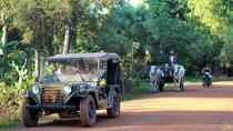 Full Day Banteay Srey and Banteay Samre Temples by Military Jeep, Siem Reap, Day Trips