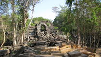 Full-Day Boat Trip to Kampong Khleang and Beng Mealea Temple from Siem Reap, Siem Reap, null