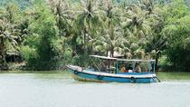 Full-Day Cai River and Nha Trang Countryside Day Trip, Nha Trang, City Tours