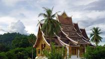 Full-Day City Tour of Luang Prabang, Luang Prabang, Half-day Tours