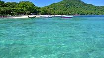 Full Day Coral Island by Speedboat from Phuket Including Lunch, Phuket