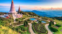 Full-Day Doi Inthanon Tour from Chiang Mai, Chiang Mai