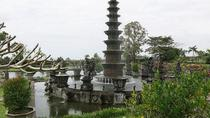 Full-Day Fascinating East Bali Tour, Ubud, Private Day Trips