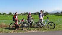 Full Day Gili Sudak and Cycling Tour, Lombok, Bike & Mountain Bike Tours