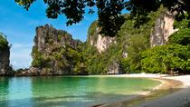 Full Day Hong Island by Speedboat including Picnic Lunch from Krabi, Krabi, Day Trips