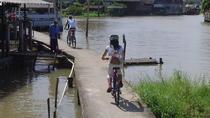 Full-Day Koh Kred and Nonthaburi Cycling Adventure from Bangkok, Bangkok, null