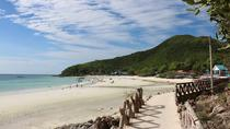 Full-Day Koh Larn Island Day Tour from Pattaya with Lunch, Pattaya, Day Trips