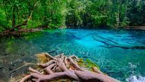 Full Day Krabi Natural Splendours, Krabi, Day Trips