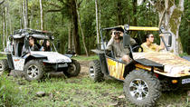 Full Day Luwak Trails Expedition in Munduk, Ubud, 4WD, ATV & Off-Road Tours
