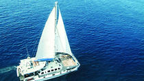 Full Day Nusa Lembongan Sailing Experience, Ubud, Day Trips