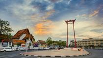 Full-Day Old Bangkok Cultural Tour, Bangkok, Cultural Tours