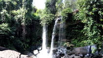 Full Day Phnom Kulen by Jeep, Siem Reap, 4WD, ATV & Off-Road Tours