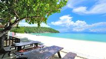 Full Day Racha Island by Speedboat from Phuket Including Lunch, Phuket, Full-day Tours