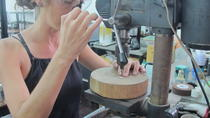 Full Day Silver Craftsmanship Course at Nova Art Lab, Chiang Mai, Craft Classes