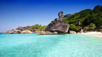 Full Day Similan Island by Speedboat from Phuket, Phuket, Full-day Tours