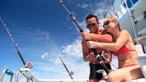 Full Day Small Group Fishing and Trolling Trip with Lunch, Phuket, Fishing Charters & Tours