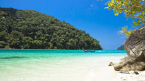 Full Day Surin Island by Speedboat from Phuket, Phuket, Full-day Tours