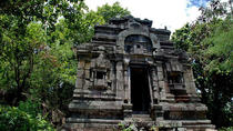 Full Day Tour Pre-Angkorian Temples of Phnom Penh, Phnom Penh, Day Trips