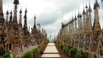 Full Day Trekking to Kakku, Yangon, Day Trips