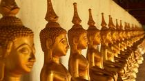 Full-Day Vientiane and Antique Textile Museum Tour, Vientiane, Full-day Tours