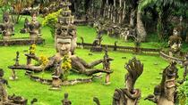 Full-Day Vientiane Sightseeing Tour with Buddha Park Visit, Vientiane, Full-day Tours