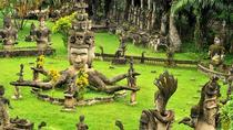 Full Day Vientiane Sightseeing Trip with Buddha Park Visit, Vientiane, Full-day Tours