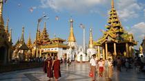 Full Day Yangon City Tour, Yangon