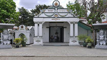 Full-Day Yogyakarta Explorer Including Lunch, Yogyakarta, Full-day Tours