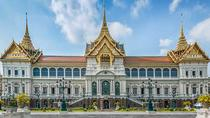 Grand Palace Bangkok, Bangkok, Day Trips