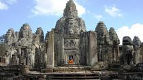 Half Day Angkor Thom, Siem Reap, Day Trips