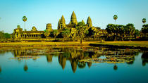 Half Day Angkor Wat by Tuk Tuk, Siem Reap, Tuk Tuk Tours