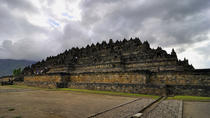 Half Day Borobudur by Bike, Yogyakarta, Bike & Mountain Bike Tours
