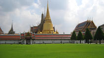Half-Day City and Temples Tour, Including Grand Palace in Bangkok, Bangkok, City Tours