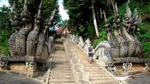 Half Day Golden Triangle and Hill Tribe Villages, Chiang Rai, Day Trips