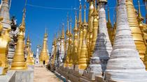 Half-Day Indein from Inle, Inle Lake, Half-day Tours