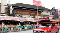 Half Day Local Life Tour, Chiang Mai, Day Trips